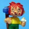 Der kleine Kobold Pumuckl als...