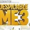 Minions - Despicable Me 3